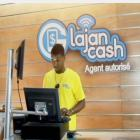 Natcom introduces Lajan cash