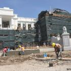 New Court of Cassation In Haiti