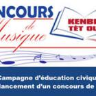 Lycée Marie-Jeanne won music competition
