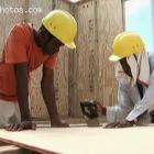 Picture Haitian Building Home