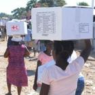 Red Cross used Haiti donations to reduce deficit and pay overhead