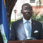 Prime minister Evans Paul to liquidate current affairs