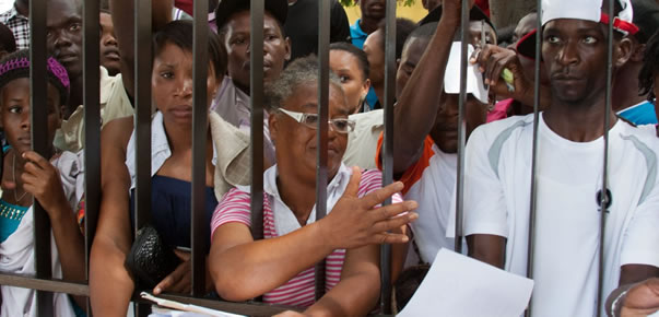 Dominican Republic removing citizenship from up over 200,000 people
