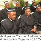 Haiti Superior Court Auditors