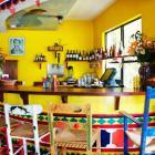 Tap Tap Haitian Restaurant in miami