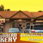 Daily Bread Bakery in Tampa