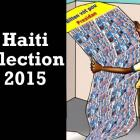 Fifty eight presidential candidates in Haiti Election