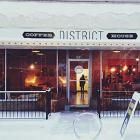District Coffee House Original