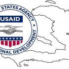USAID Helping Haiti