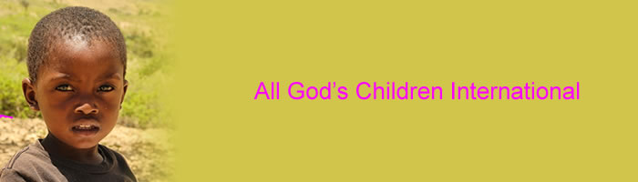All God's Children International