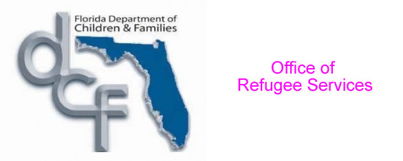 DCF's Office of Refugee Services, Florida
