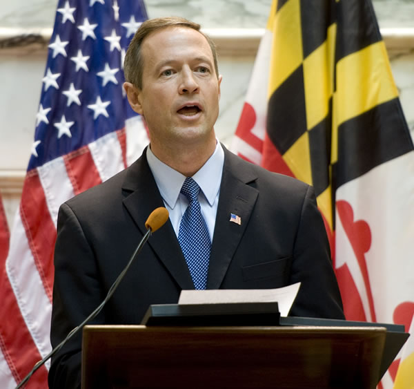 Martin O'Malley on deportation of Haitian in Dominican Republic