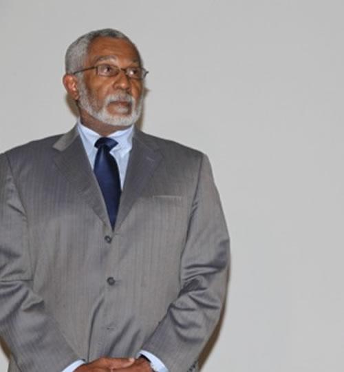 Haiti ambassador Daniel Supplice removed from post