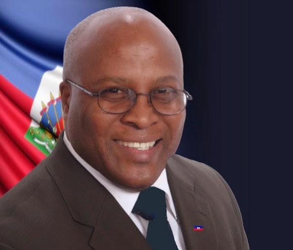 CEP eliminates presidential candidate Willy Duchene