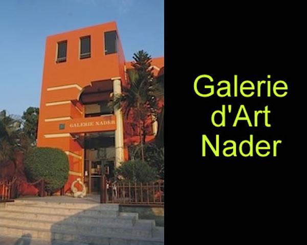 Galerie D'Art Nader in Petion-Ville