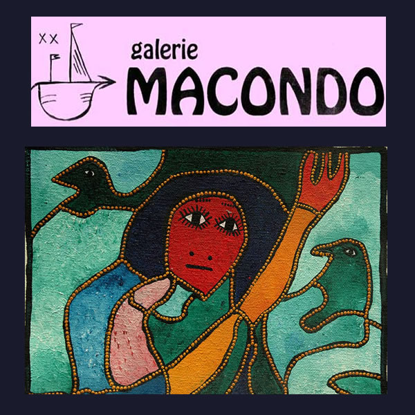 Gallerie Macondo - Haitian Art