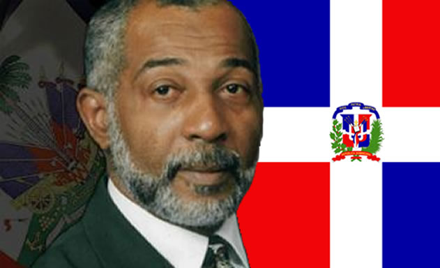 Daniel Supplice fired for pointing fingers on Dominican crisis