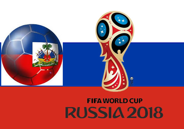 Haiti to face Granada for CONCACAF Russia 2018