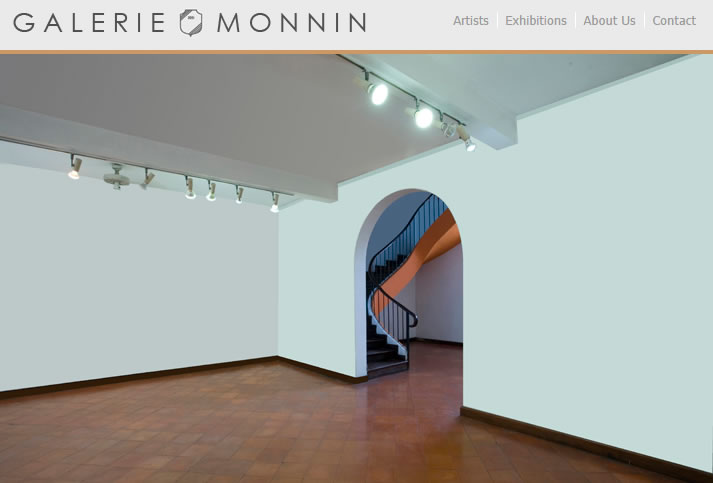 Galerie Monnin in Petion-Ville