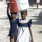 Child Restavec Or Child Labor In Haiti