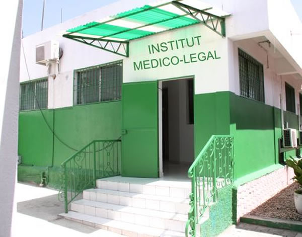 Medico-Legal Institute (IML) in Haiti relaunched