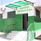 Medico-Legal Institute IML Haiti