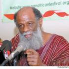 Khafra Kambon calls Dominican