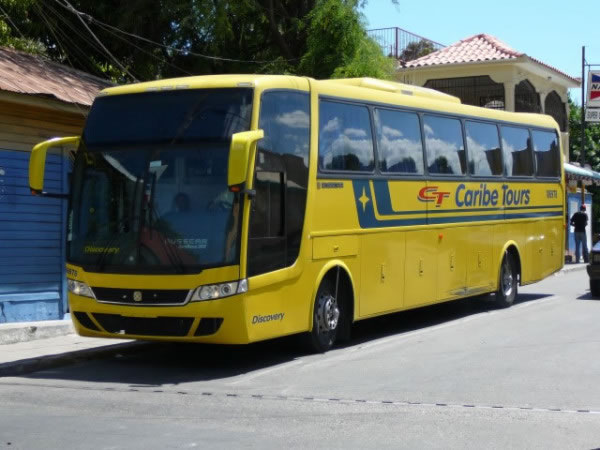 Caribe Tours Bus Line