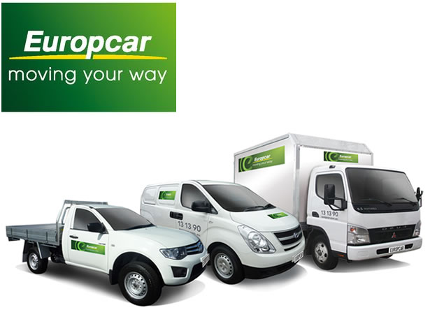 Europcar - Car rental in Haiti