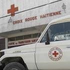 Red Cross Ambulance Services in Port-au-Prince