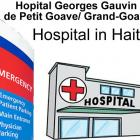 Hopital Georges Gauvin de Petit Goave and Grand-Goave