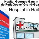 Hopital Georges Gauvin de Petit