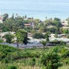 The city of Port-à-Piment, Haiti