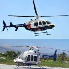 Non-profit Haiti Air Ambulance