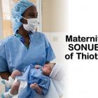 Maternity SONUB of Thiotte
