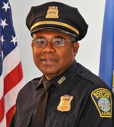 Retired Boston police detective Yves Dambreville killed in Haiti