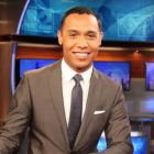 Lionel Moise news co-anchor CBS 2