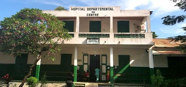 Hospital Sainte-Thérèse de Hinche