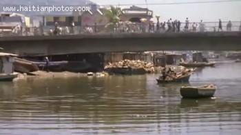 Pont In Cap-Haitian