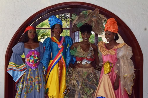 Twelfth edition of the Caribbean Festival of Arts