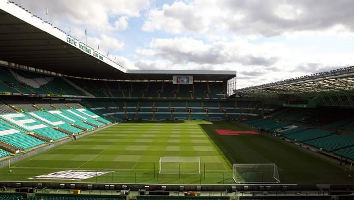 Celtic Park stadium ready to be open in Haiti