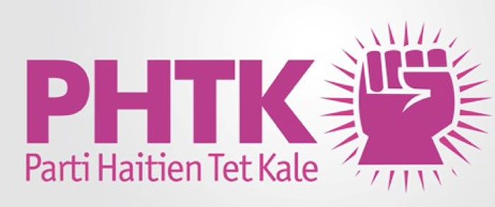 supporters of PHTK attacked by Gunmen