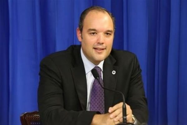 DRJose del Castillo wants dialogue with Haiti