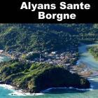 Alyans Sante Borgne