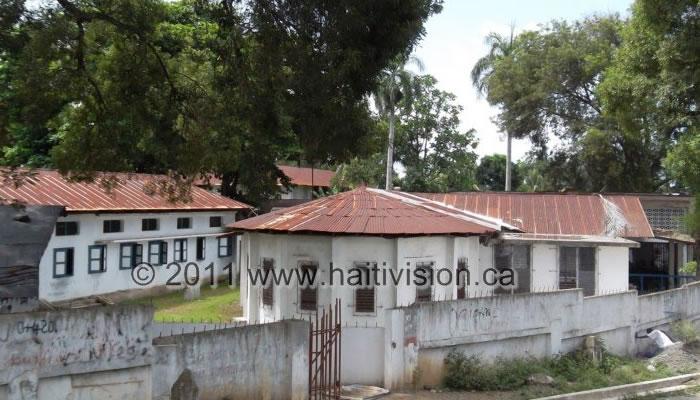 Hospital Bon Samaritain, Limbé