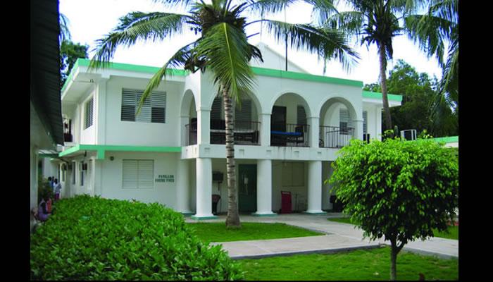 Hospital Sacré Coeur, Milot