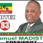 Me Samuel Madistin, People's Patriotic Movement Dessalinien