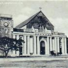 Old Cathedral Of Cap-Haitien