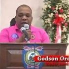 Haiti Police Chief Godson Orelus rewarded by PHTK