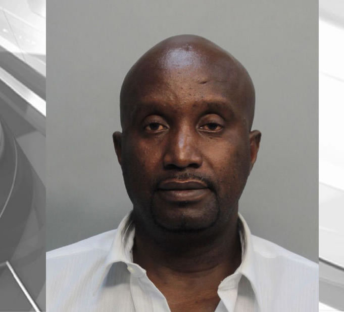 North Miami School Principal Jean Coty Ridore Arrested